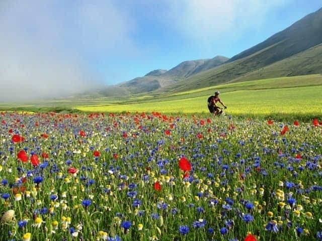 bike umbria
