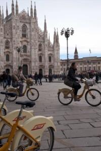 2 Il Duomo e le bici BIKEMI 5297