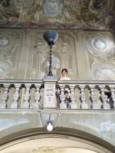 palazzo gozani treville