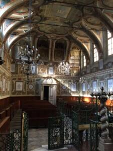 sinagoga casale