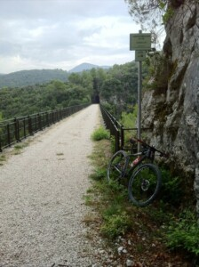 Viaduct Cortaccione