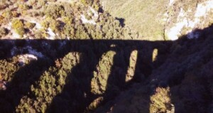 shadow viaduct