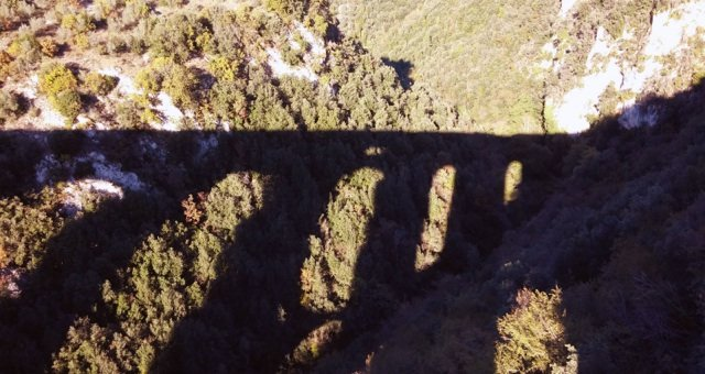 ombra viadotto