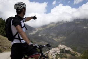 Castelluccio + Monte Vettore