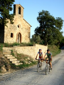 Chiesa della Sala - colline di Orvieto-1