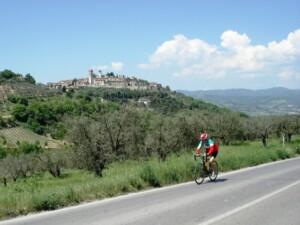 Corciano, uno dei borghi delll'Umbria-1