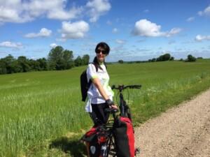 viaggio in bici danimarca