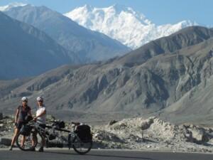 pakistan in bici