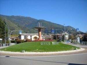rondo Levico Terme