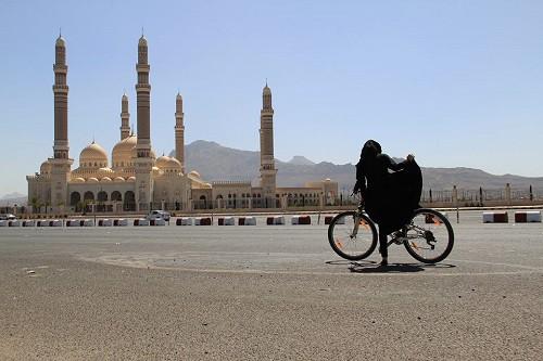 bike yemen