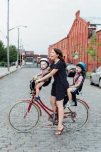 mamma bici