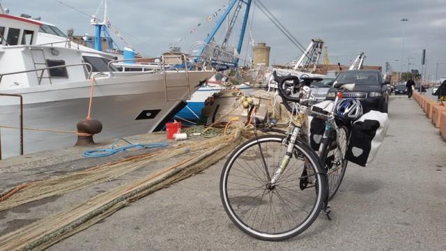 bici e corsica