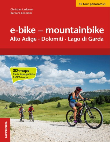 e-bike_AltoAdige_Dolomiti_LagoGarda