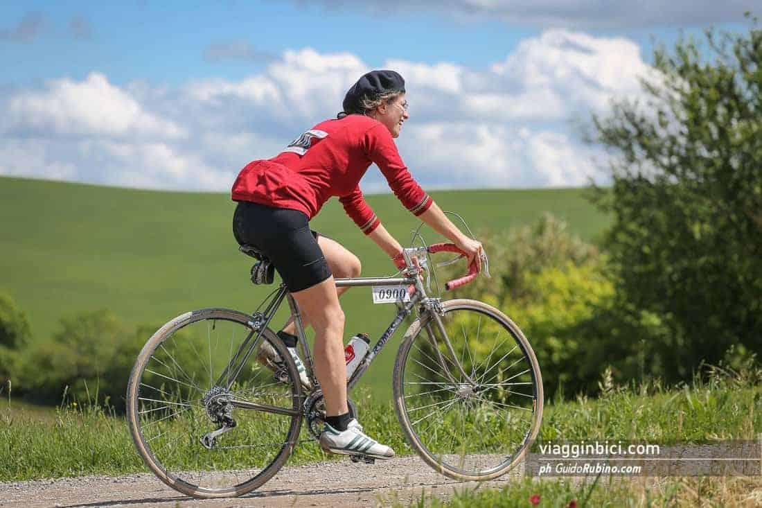 La bicicletta su misura nel cicloturismo