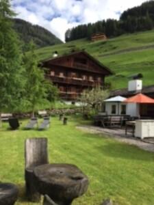 hotel gannerhof