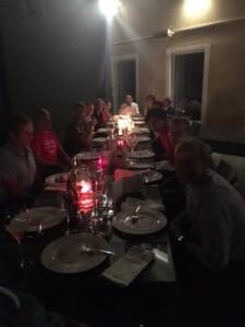 cena a salisburgo