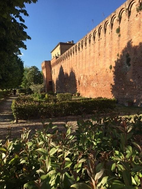 Buonconvento Toscana