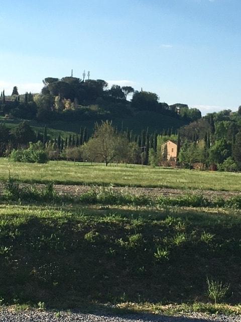 scorci di Toscana, Nova Eroica