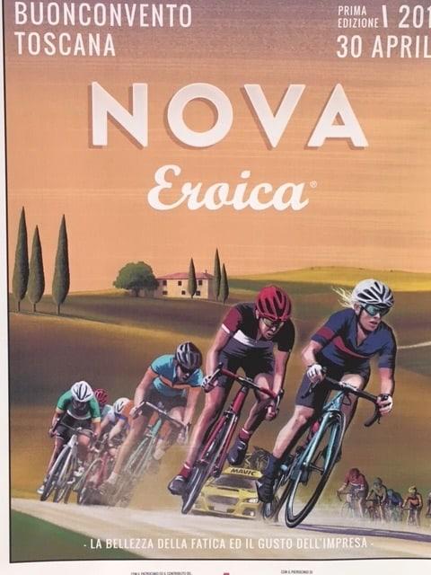locandina Nova Eroica