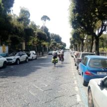 #MagnaBorbonica - primo giorno - Napoli Paestum (5)