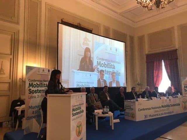 Conferenza nazionale Mobilità sostenibile: altri 40 mln per i Comuni