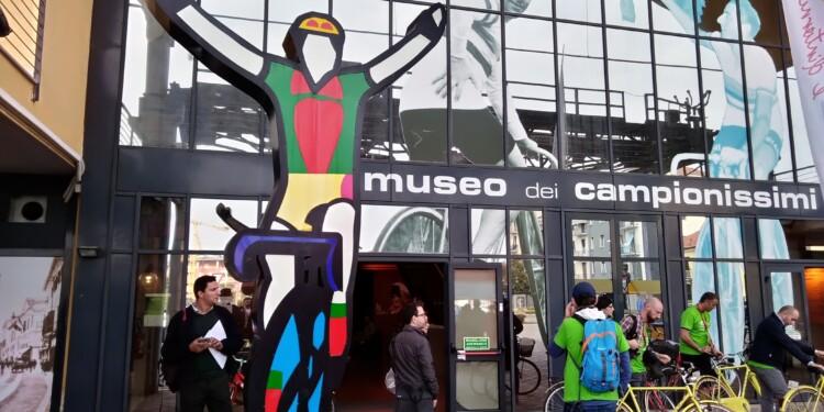 Museo dei Campionissimi Coppi e Girardengo