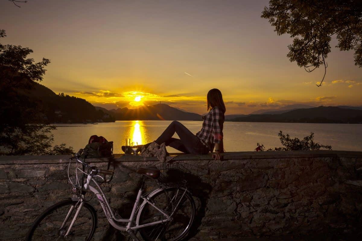 Bike & Wandern in Loretto für den Wörtherseetourismus