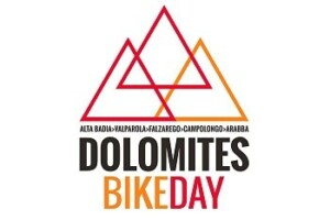 Dolomites Bike Day logo