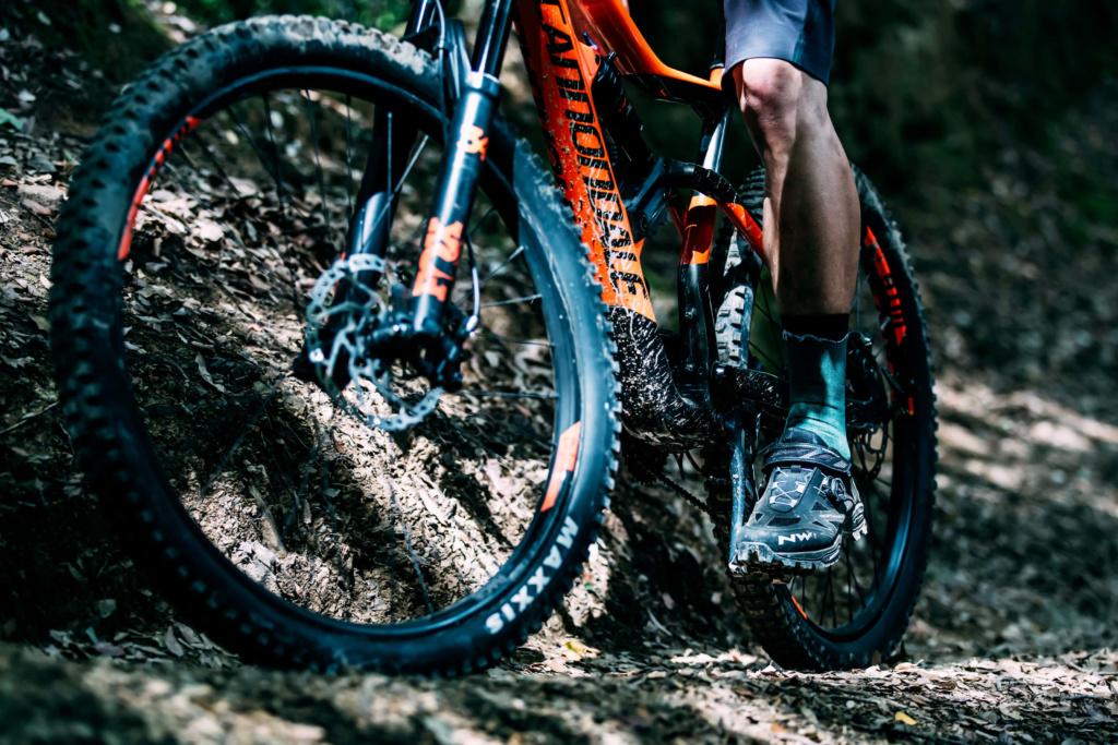 the best attitude f34a6 a30f9 La scarpa giusta per ogni mountain biker | Viagginbici