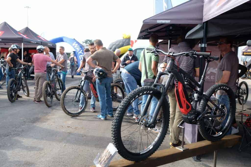 A Verona il CosmoBikeShow, il Festival della bici e del ciclismo