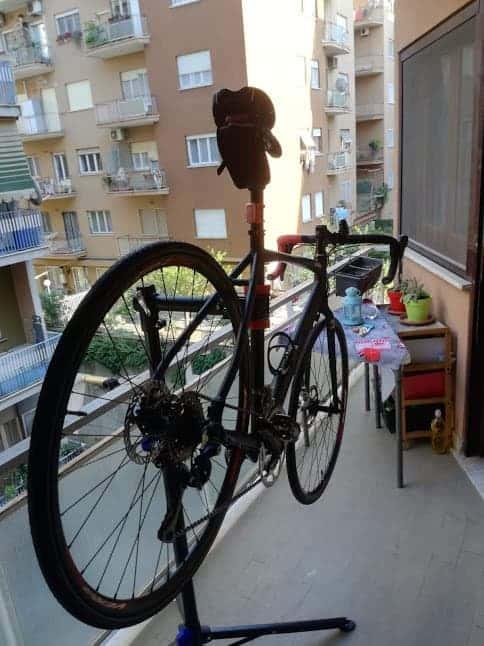 bici meccanica