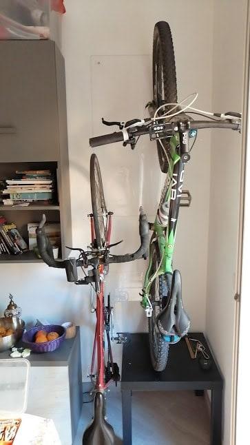 sostegni bici