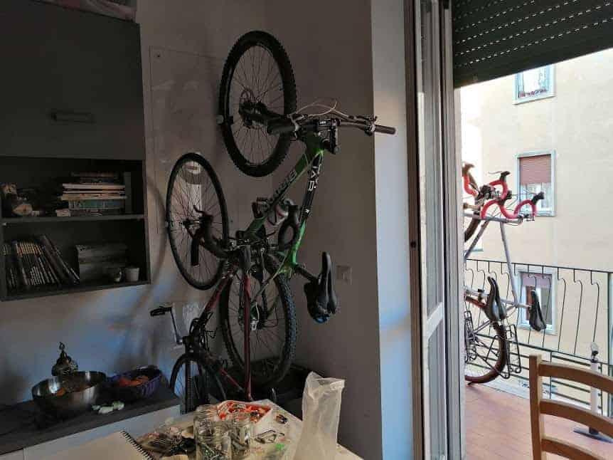 arredo bici