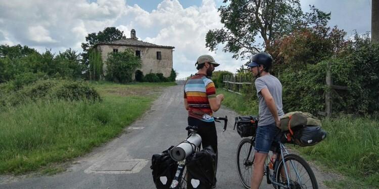 app cicloturismo