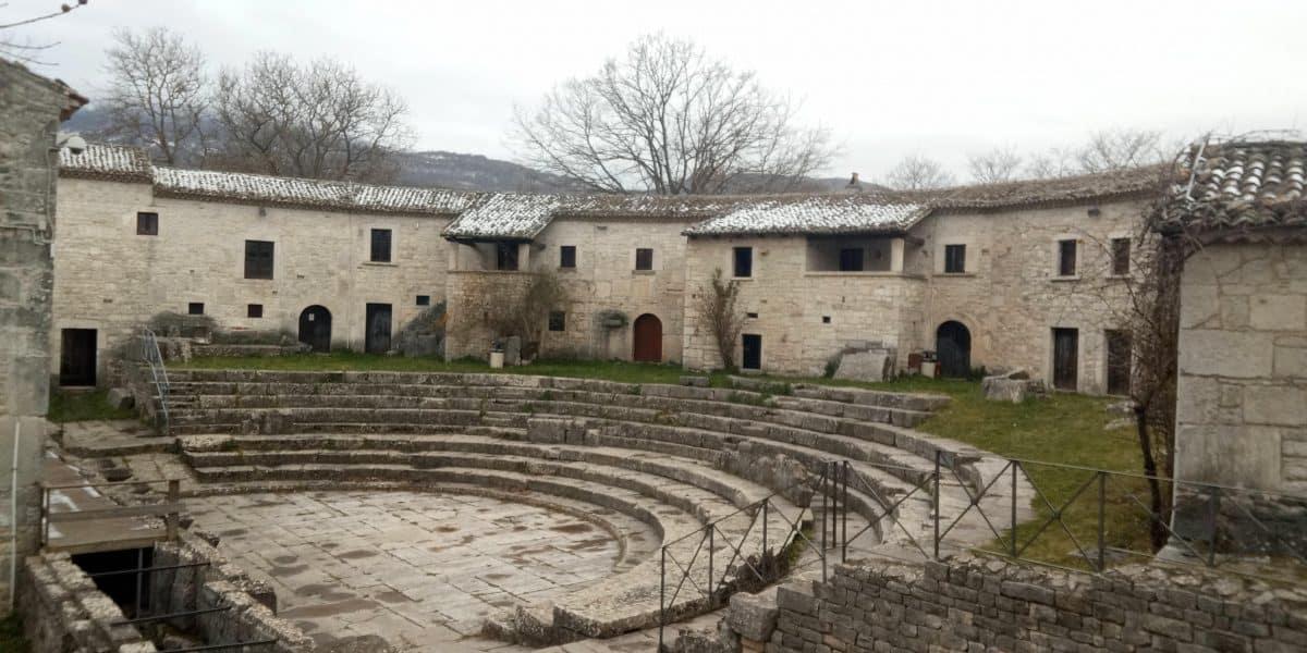 teatro sannita