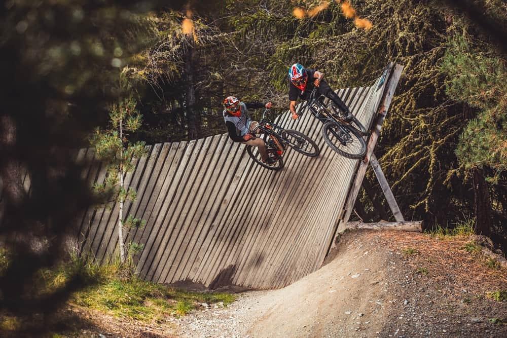 bike park mottolino