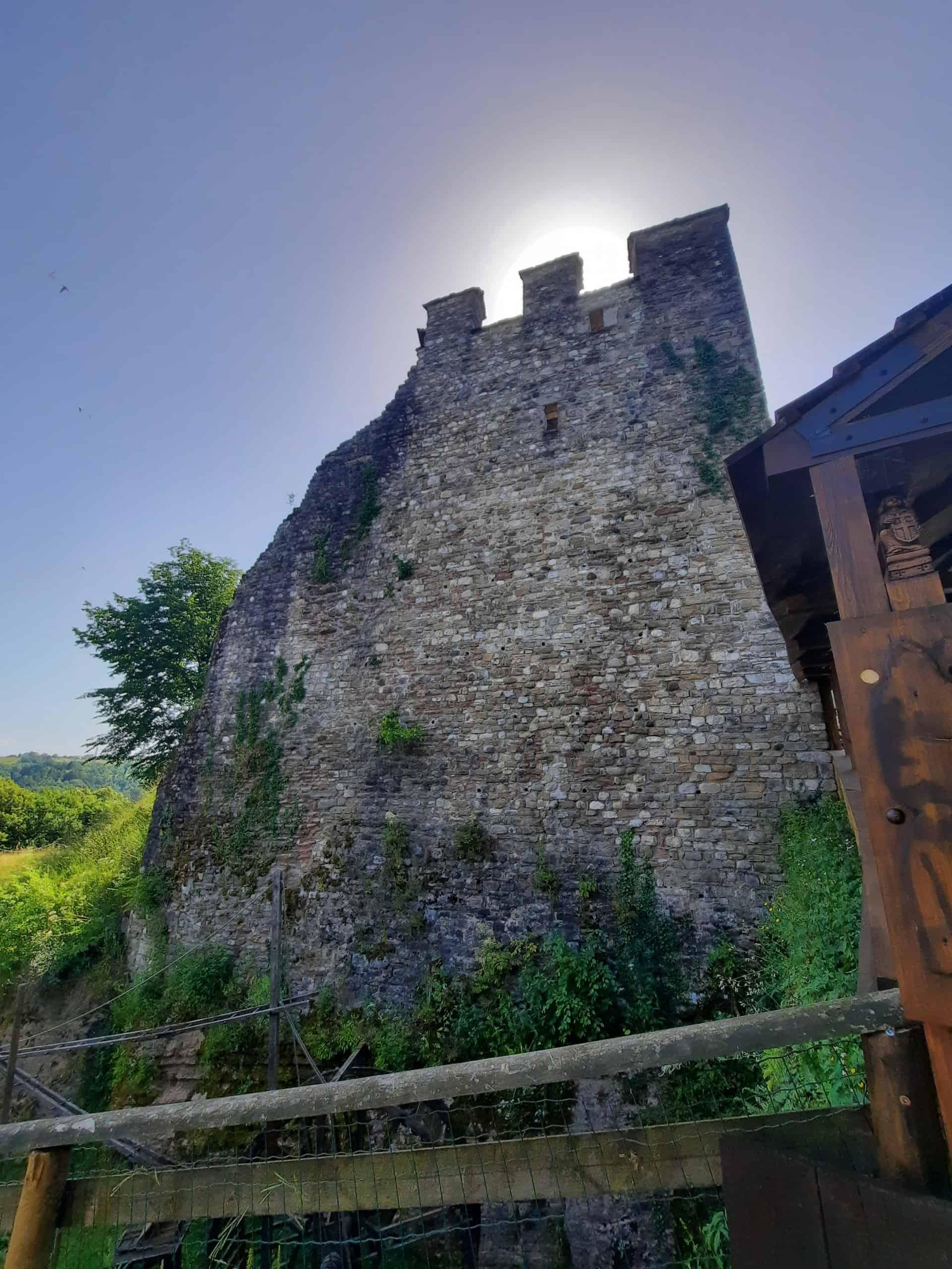 castello zumelle