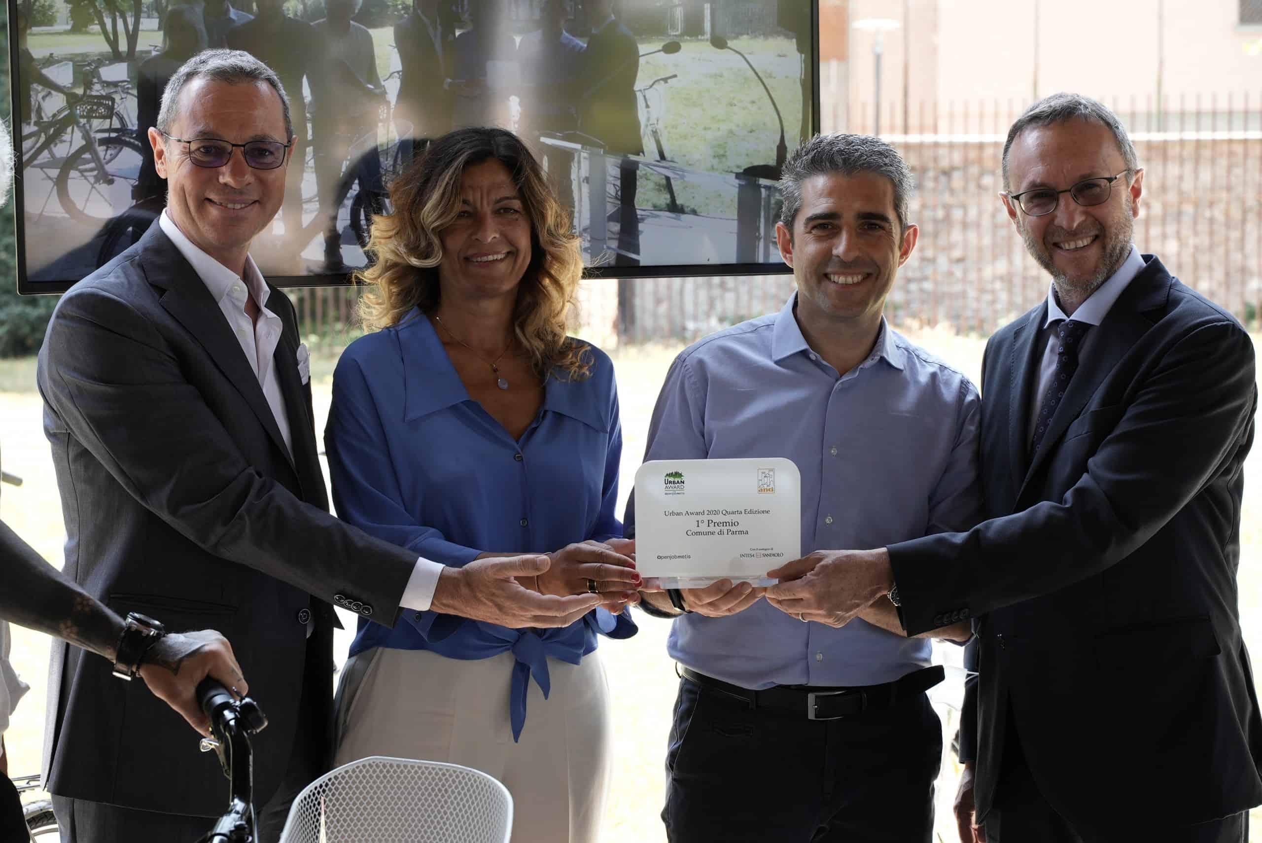 premio urban award