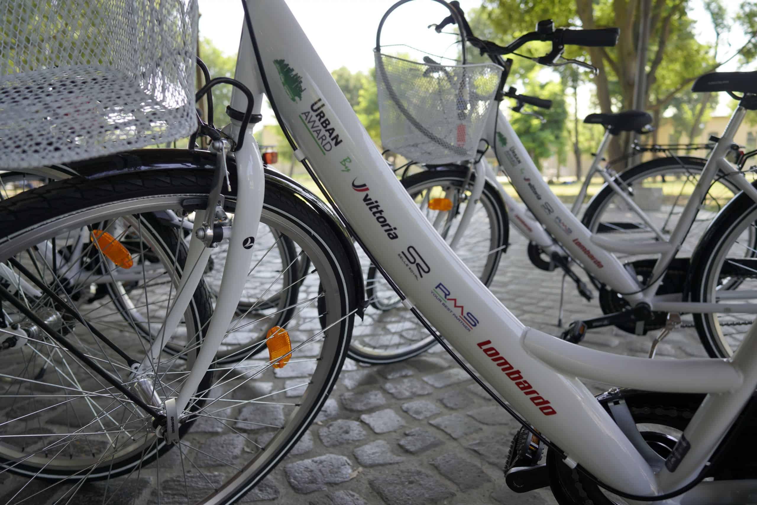 bici urban award