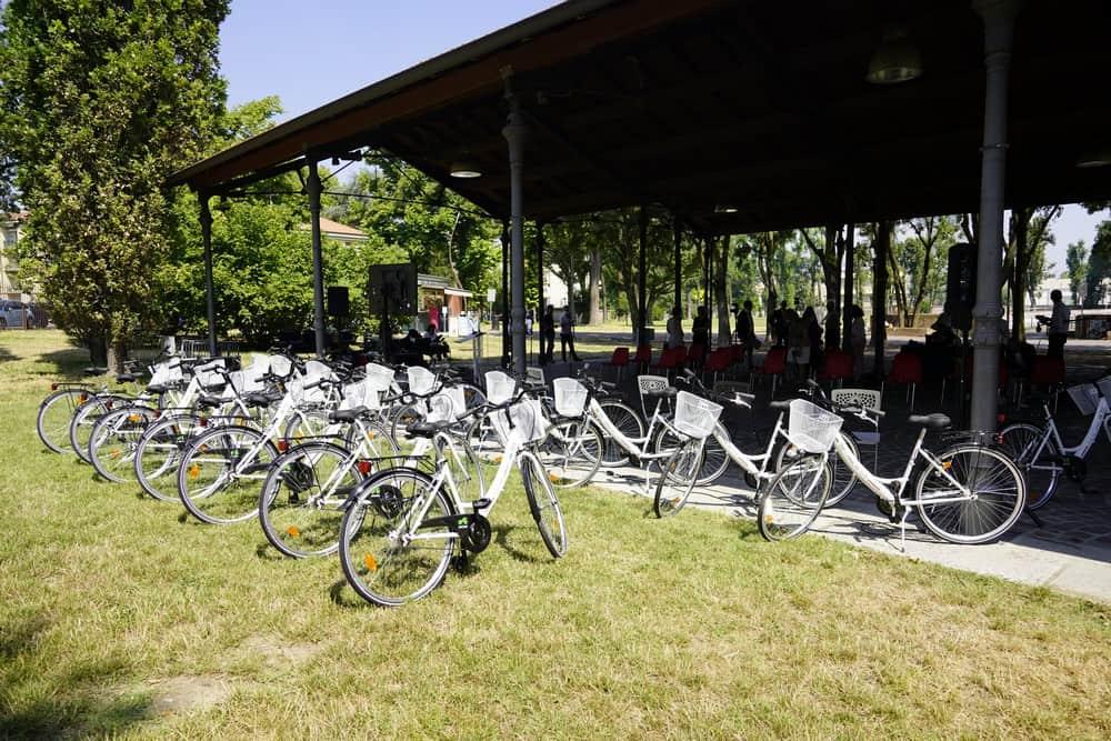 urban award bici parma