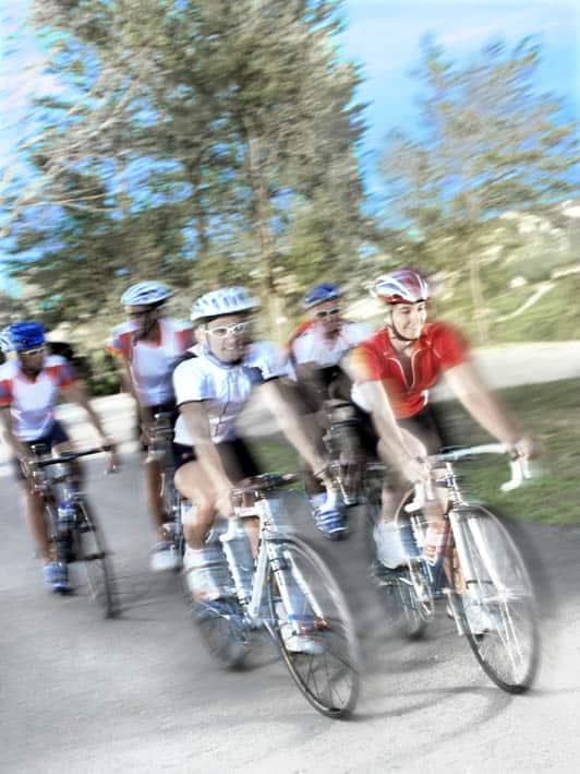 bike bellaria