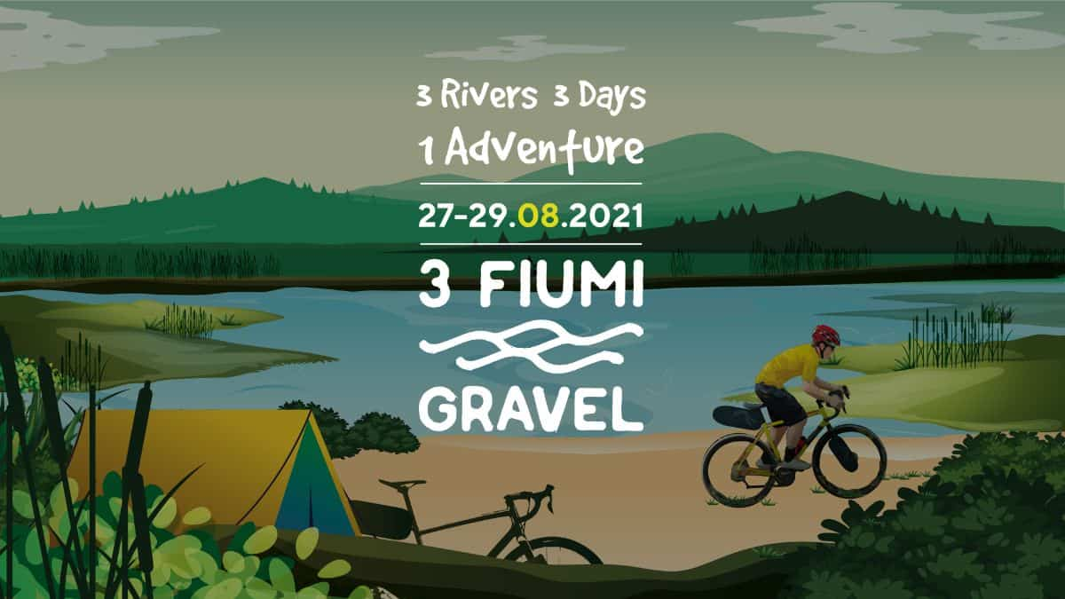 gravel 3 fiumi